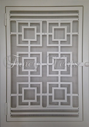 Decorative Vents | Vent Covers | Air Grille | Return Air