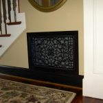 Horizontal Glory Panel in Black