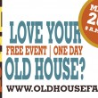 Old House Fair in March